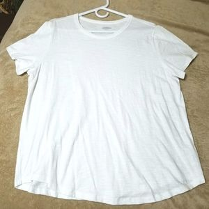 Old Navy Everywear Crew Neck Tee New Without Tag